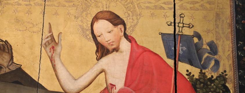 Altarbild des Conrad von Soest